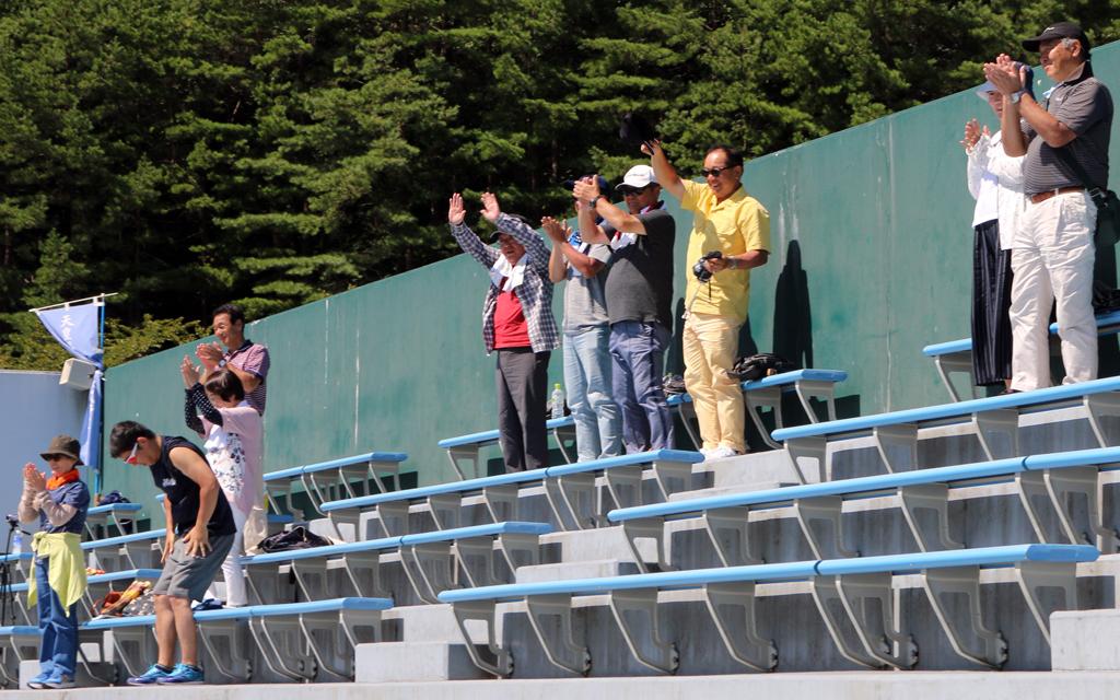 天皇賜杯第74回全日本軟式野球大会ENEOSトーナメントエコアハウス応援団!